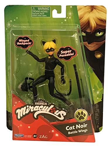 Miraculous: Tales of Ladybug and Cat Noir 50403 Accesorio para muñecas