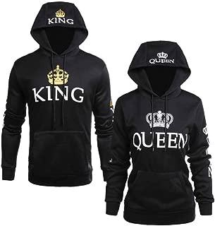 Best king hoodie ebay Reviews