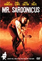 Mr. Sardonicus (1961) [DVD] [Import]