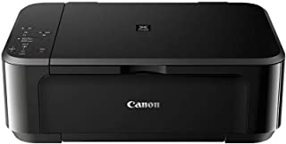 Canon PIXMA MG3640S All-In-One inkjet printer, Black