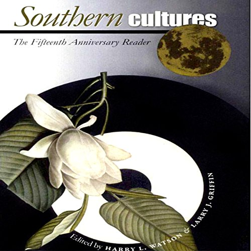 Southern Cultures audiobook cover art
