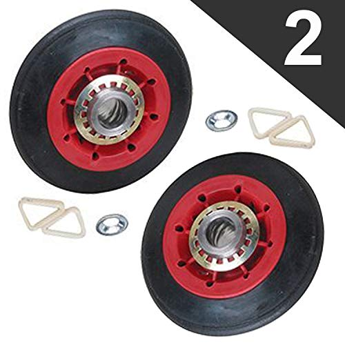 Top wpw10314173 rollers for 2021