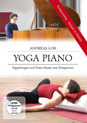 Yoga Piano - Andreas Loh