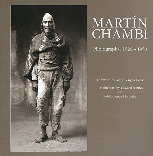 Martin Chambi: Photographs, 1920-1950