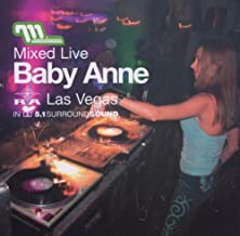 Mixed Live Club Ra, Las Vegas in