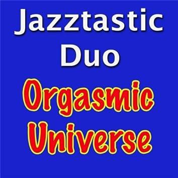 Orgasmic Universe