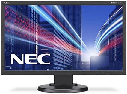 NEC E E233WM-BK 23