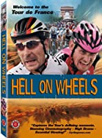 Hell on Wheels [DVD] [Import]