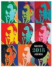 Best andy warhol calendar 2018 Reviews