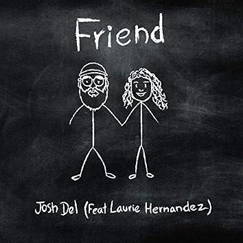 Friend (feat. Laurie Hernandez)