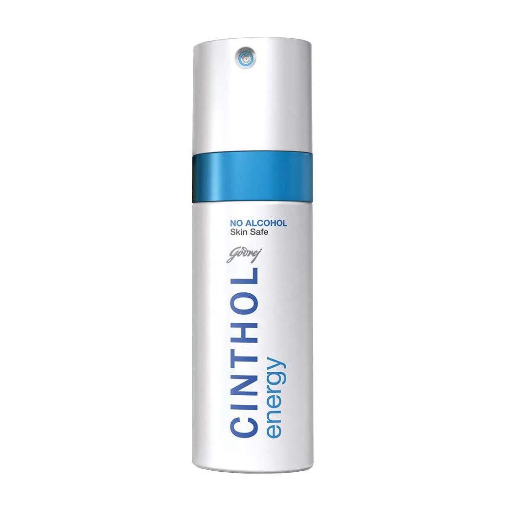Cinthol Deo Spray - Energy, 150ml