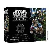 Fantasy Flight Games- Star Wars Legion - Soldados costeros imperiales, Color (SWL41ES)