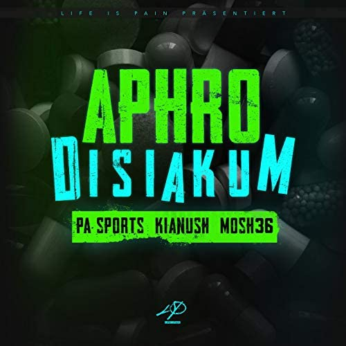 PA Sports, Kianush & Mosh36
