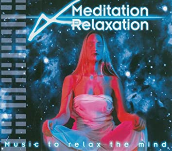 Meditation & Relaxation, Vol. 4
