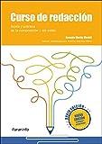 Curso de redacción. Teoría y práctica de la composición y del estilo XXXIV edición