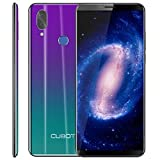 CUBOT X19 Smartphone 4G LTE Dual SIM, Télephone Portable débloqué Écran FHD 5,93 Pouces (18:9) 4000mAh Batterie...