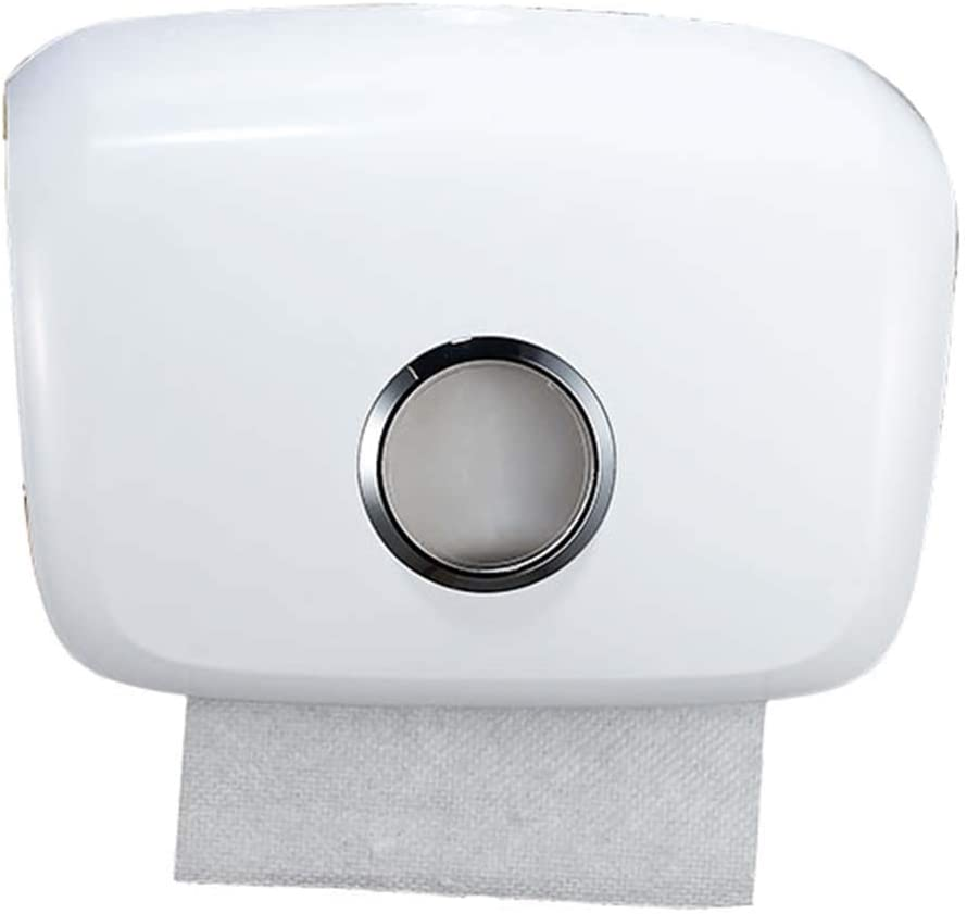 Luxury goods Paper Towel Holders Tow Dispenser Tissue Trust