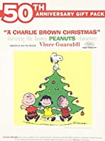 A Charlie Brown Christmas: 50th Anniversary Gift Pack (2CD+Book+ Postcards)