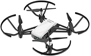 DJI Tello Quadcopter Drone Boost Combo with HD Camera and VR, Comes 3 Batteries, 8 Propellers, Powered by DJI Technology a...
