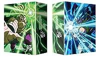 【Amazon.co.jp限定】ドラゴンボール超 ブロリー 特別限定版 (初回生産限定)(オリジナルハンカチ付)(スカウター型アクリルフォトフレーム+...