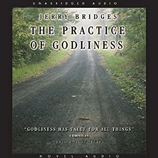 Practice of Godliness audiobook cover art