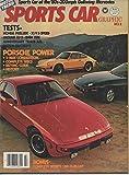 Motor Trend's Sports Car Graphic Magazine, Summer 1979 (No 2)