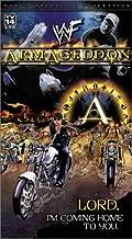 WWF: Armageddon 2000 VHS