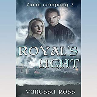 Royal's Light: Fiann Company 2                   By:                                                                                                                                 Vanessa Ross                               Narrated by:                                                                                                                                 Samantha Brentmoor                      Length: 4 hrs and 48 mins     Not rated yet     Overall 0.0