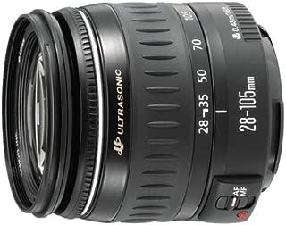 Objetivo Canon EF 28-200mm f//3.5-5.6 USM 16//12, 28-200 mm, 0,45m, Micro USM, Negro, 7,84 cm