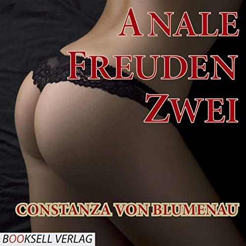 『Anale Freuden 2』のカバーアート