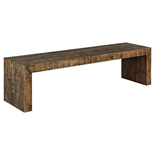 Outstanding Ashley Furniture Bench Amazon Com Gmtry Best Dining Table And Chair Ideas Images Gmtryco