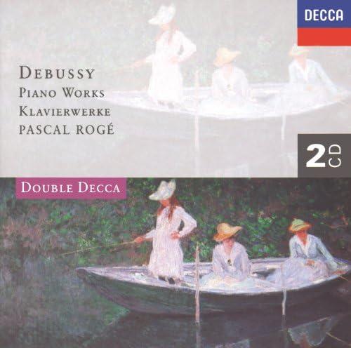 Pascal Rogé & Claude Debussy