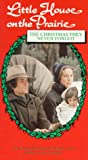 Little House on the Prairie: The Christmas They Never Forgot [VHS]