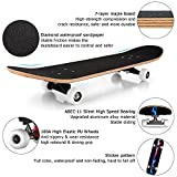 Zoom IMG-1 skateboard completo funboard 79 x