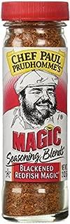 Chef Paul Blackened Redfish Magic Seasoning, 2 oz