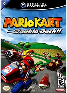 Mario Kart Double Dash - GameCube
