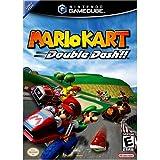Mario Kart: Double Dash! - (GameCube)Importación inglesa