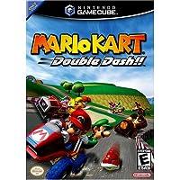 Mario Kart: Double Dash / Game