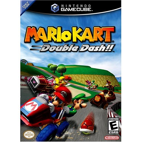Mario Kart: Double Dash! (GameCube) [import anglais]