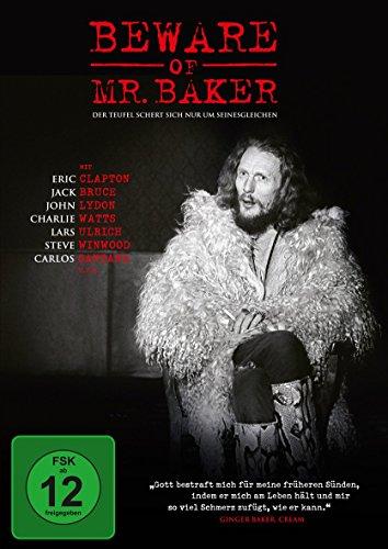 Beware of Mr. Baker (OmU)