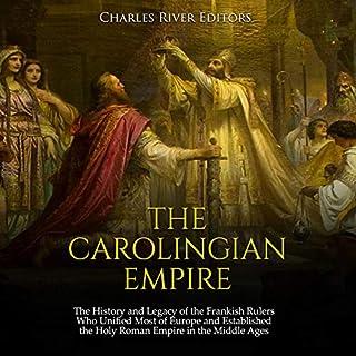 The Carolingian Empire cover art