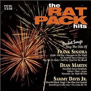 Frank Sinatra & Rat Pack Hits