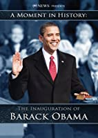 Moment in History: Inauguration of Barack Obama [DVD] [Import]