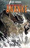 Bob Morane - Les marais d'Ananké