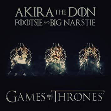 Games for the Thrones (Tits and Wine)
