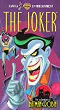 Adv of Batman & Robin: Joker VHS