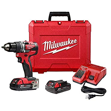 MILWAUKEE M18 Compact Brushless 1/2 i