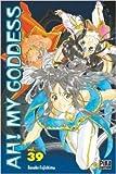 Ah ! My Goddess - Tome 39 de FUJISHIMA Kôsuke ( 16 février 2011 ) - 16/02/2011