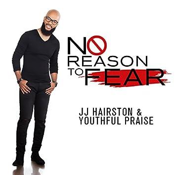 No Reason To Fear - Single
