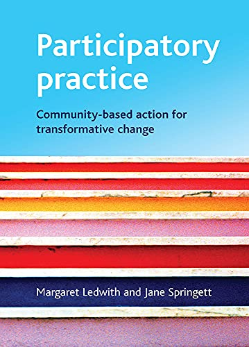 Participatory Practice 2E: Community-based action for transformative change